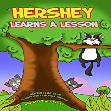 Hershey Learns a Lesson