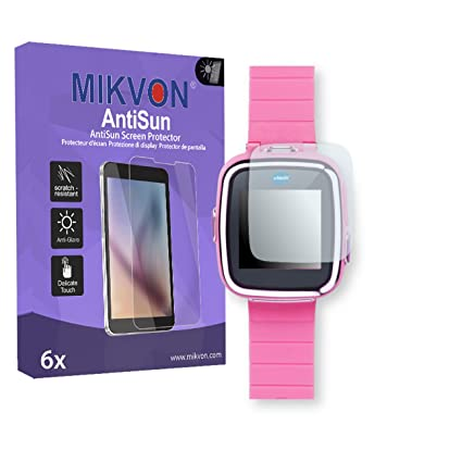 Amazon.com: MIKVON 6X AntiSun Screen Protector for Vtech ...