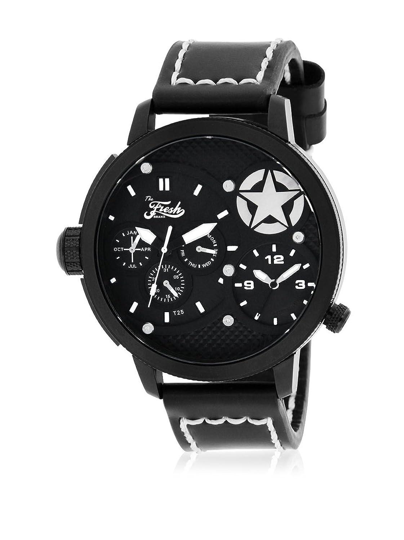 FRESH -  -Armbanduhr- BFR50021-903_noir