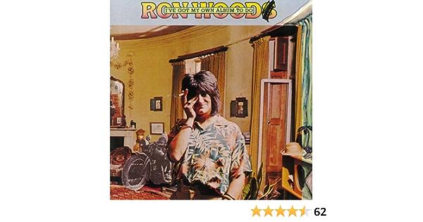 Ive Got My Own Album to Do: Ron Wood : Amazon.es: Música