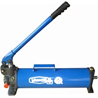 VANDEC Hand Pump Mini Hydraulic 1/2L Oil Tank