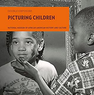 Book Cover: Picturing Children