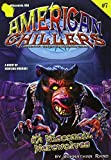 Wisconsin Werewolves (American Chillers)