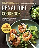 img - for Renal Diet Cookbook: The Low Sodium, Low Potassium, Healthy Kidney Cookbook book / textbook / text book