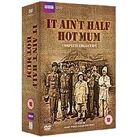 It Ain't Half Hot Mum - Complete Collection - 9-DVD Box Set ( It Ain't 1/2 Hot Mum )