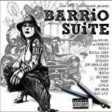 BARRIO SUITE -JAPANESE CHICANO STYLE-