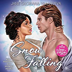 Snow Falling Audiobook