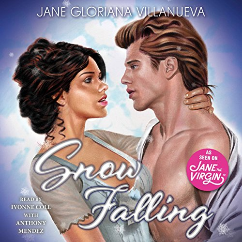 Snow Falling by Simon & Schuster Audio