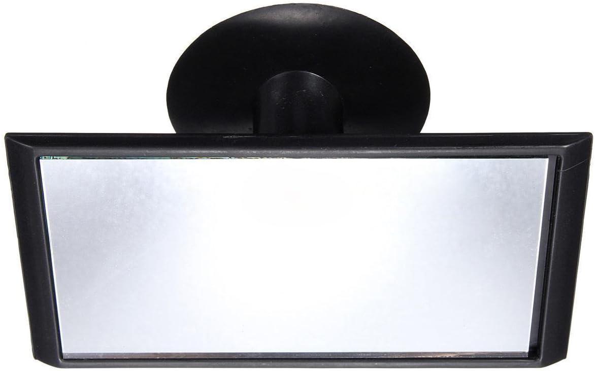 Asiento de Coche para ni/ños con Espejo retrovisor WOVELOT