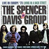 Live in Europe 73: Living in a Back Street