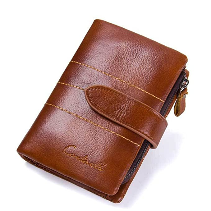 Yiwuhu Compartimento para Tarjetas de crédito y Bolsillos de ...