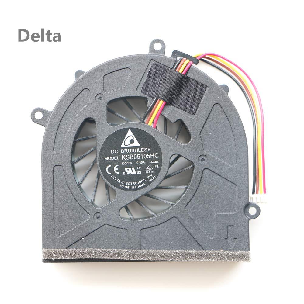 Cooler Para Lenovo G570 G570a G575 G575gx G470 G470a G470ah G475 G475a Fan