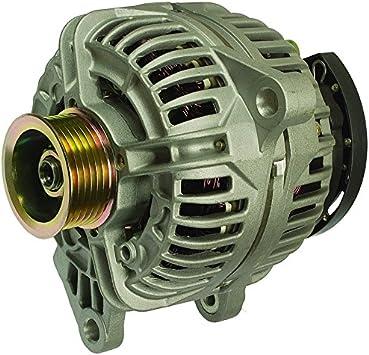 Premier Gear PG-13790 Professional Grade New Alternator