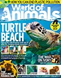 Kindle Store : World of Animals