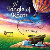 A Tangle of Knots | Lisa Graff