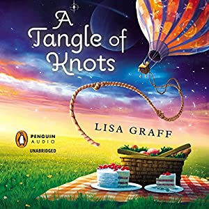 A Tangle of Knots Audiobook
