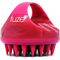 AUUR Fuze Hair Scalp Massager Shampoo Brush