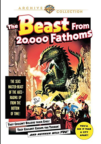 (The Beast From 20,000 Fathoms (1953))