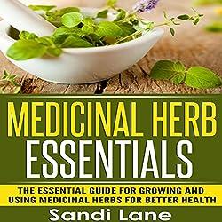 Medicinal Herb Essentials