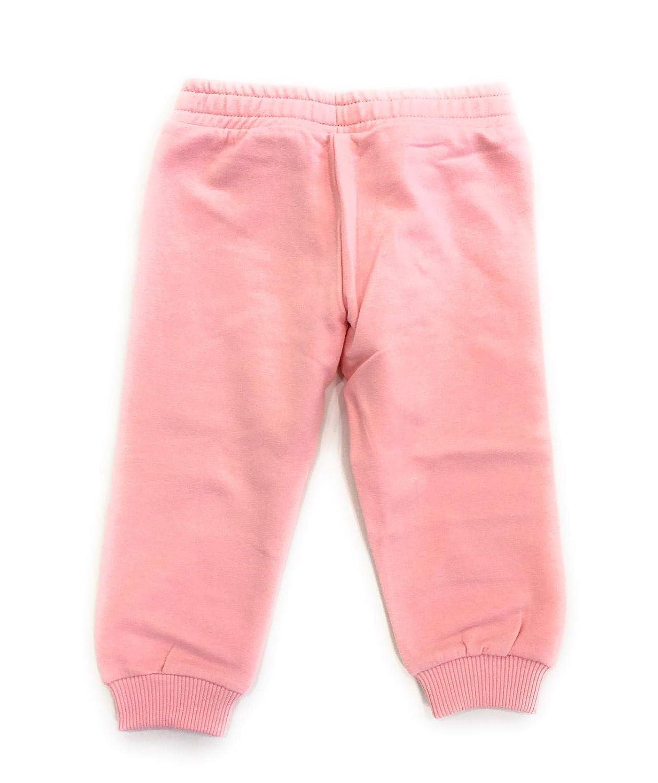 Moschino Bambina MUP035 LDA14 Rosa Pantalone Inverno