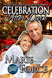 Celebration After Dark: A Gansett Island Holiday Novella (McCarthys of Gansett Island Series Book 14)