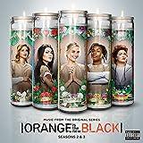 Orange Is The New Black: Seasons 2 & 3 [LP][Explicit]