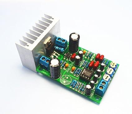 Amazon com: 1pcs LM1875 Mono 30W Subwoofer Audio Power