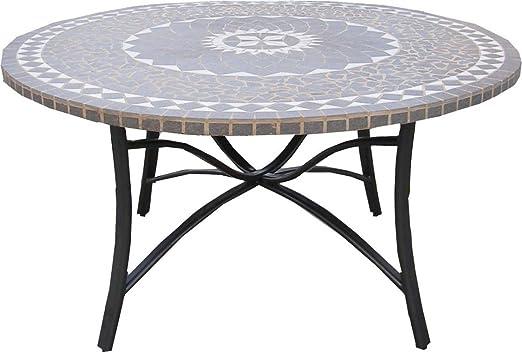 Dreams4Home Jardín Mesa mola IV - Mesa, comedor, mesa mesa, mesa ...