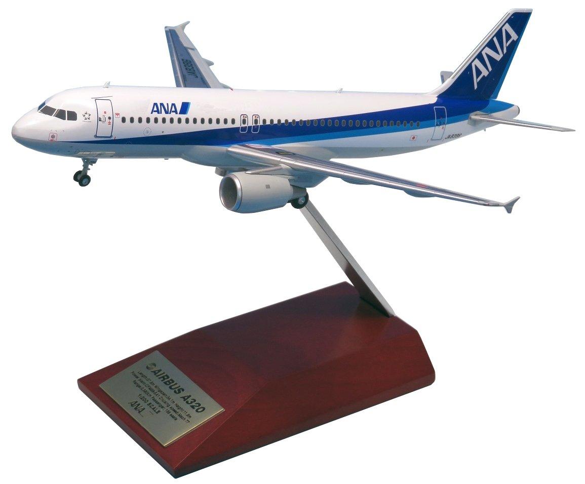 売れ筋商品 全日空商事 1/200 B01N0M3QVI 全日空商事 A320 JA8396 ANA塗装 木製台座付 完成品 1/200 B01N0M3QVI, レスプランディー:ee5ea747 --- test.ips.pl