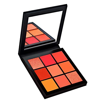 Buy Huda Beauty Coral Obsessions Online in Ghana. B07CW4BY8R