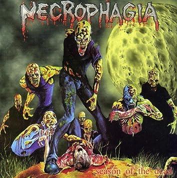 Season Of The Dead: Necrophagia: Amazon.es: Música