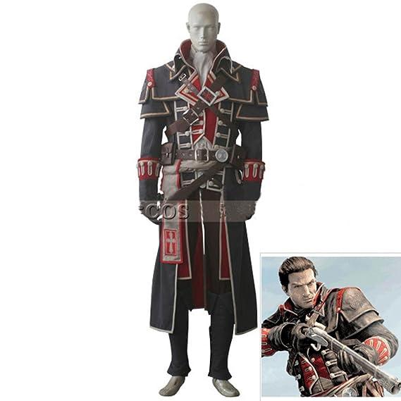 ufir stever Assassin s creed Rogue Shay Patrick Cormac ...
