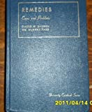 Cases and Problems on Remedies, Shoben, Elaine W. and Tabb, 088277719X
