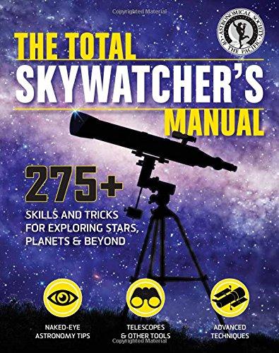 Total Skywatcher's Manual