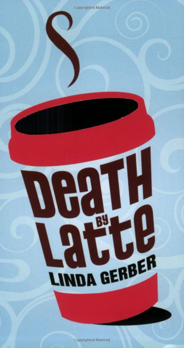 Death by Latte ePub fb2 ebook
