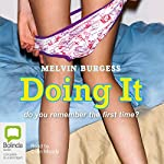 Doing It | Melvin Burgess