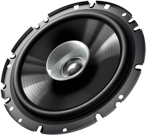 Pioneer Ts G1710f Coaxial Speaker 17 78 Cm 7 Inch Double Membrane 280 W Black Auto