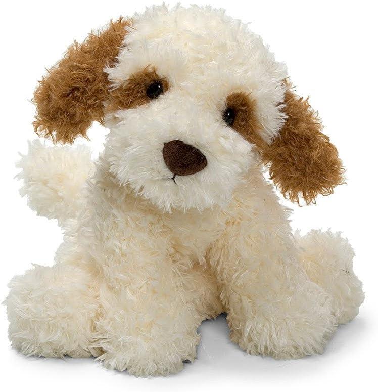 Gund Daisi Daisy Dog Amazon Co Uk Toys Games I think the creator of daisy brown just enjoys alan resnick/wham city's creations. gund daisi daisy dog