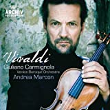 Vivaldi: Concertos - For Violin, Strings and Continuo