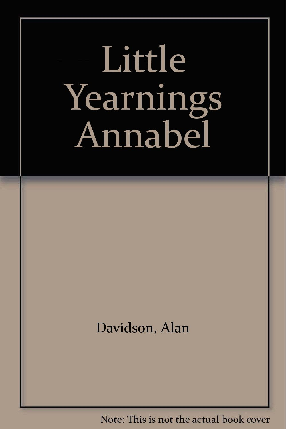 Annabels Yearnings