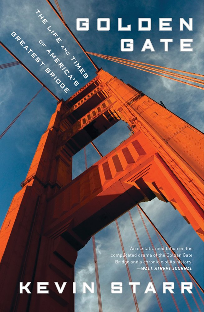 Read Online Golden Gate: The Life and Times of America's Greatest Bridge PDF