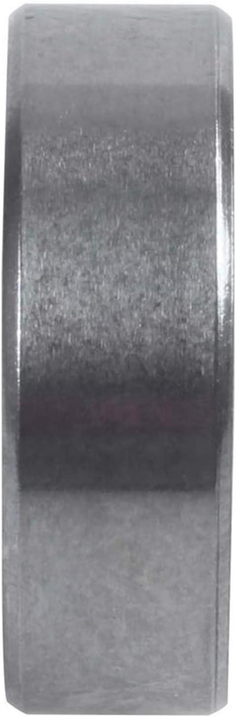 Rodamientos de bolas con doble blindaje PQZATX 607Z 7 x 19 x 6 mm, 5 unidades