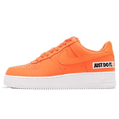 hot sale online e3951 71867 Nike Men s Air Force 1  07 Lv8 JDI Lthr Low-Top Sneakers, Multicolour