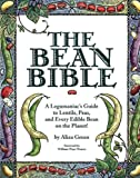 Bean Bible, Aliza Green, 0762406895