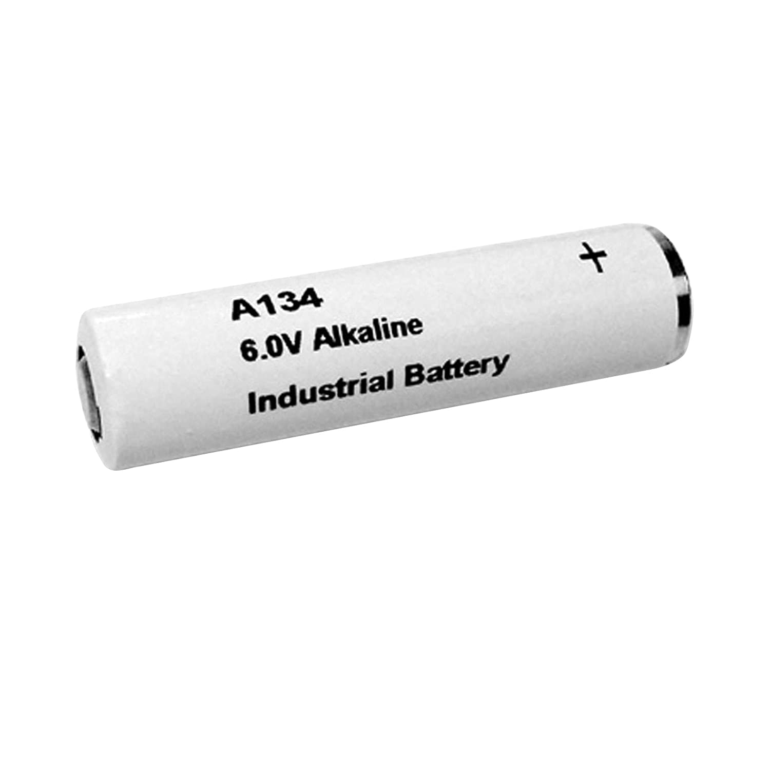 The A134 is a battery replacement for the EN134A battery