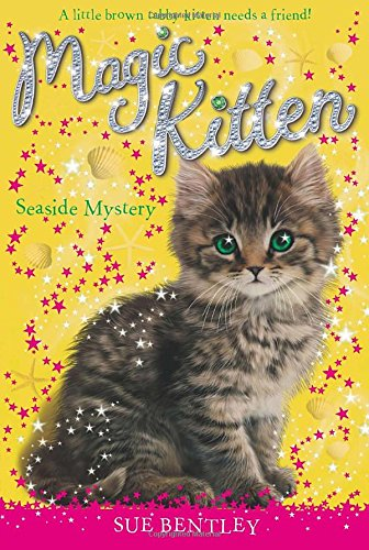 Seaside Mystery #9 (Magic Kitten)