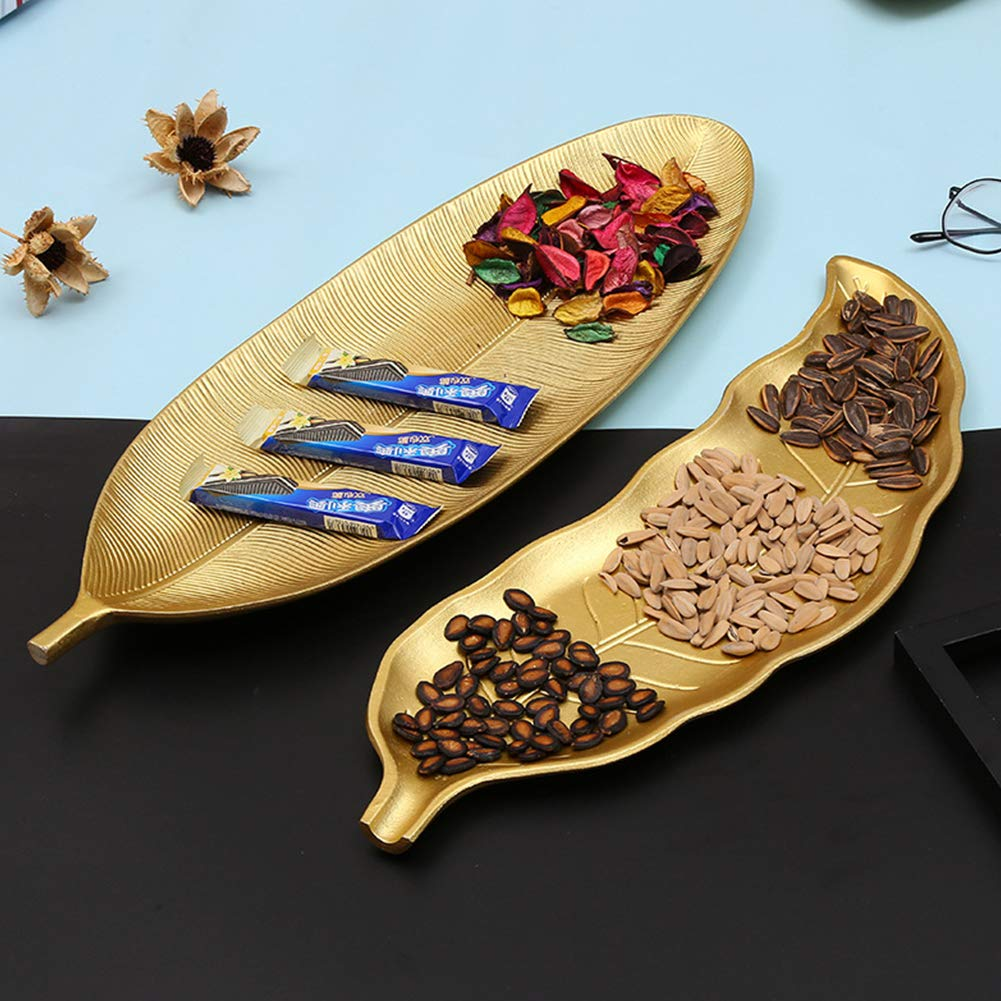 1pc Wood Leaf Shape Fruit Basket Wooden Tabletop Storage Tray Snacks Bowl Home Decoration Small