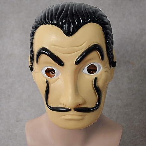 Bweele Máscara multifunción, plástico Decoración de la casa ...
