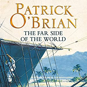 The Far Side of the World Hörbuch