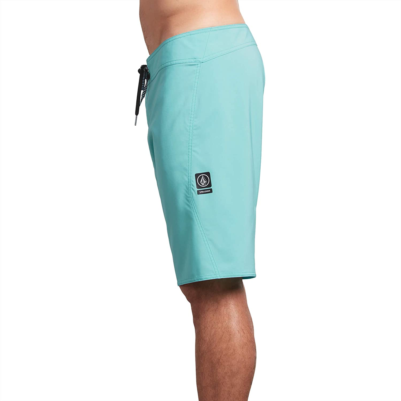Volcom Mens Lido Solid Mod 20 Boardshort